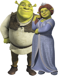 Shrek Frases Do Filme Como Se Fosse A Primeira Vez