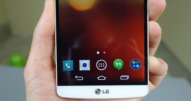 Cara Menambahkan Tombol Navigasi Di Xiaomi Dan Android Lainya