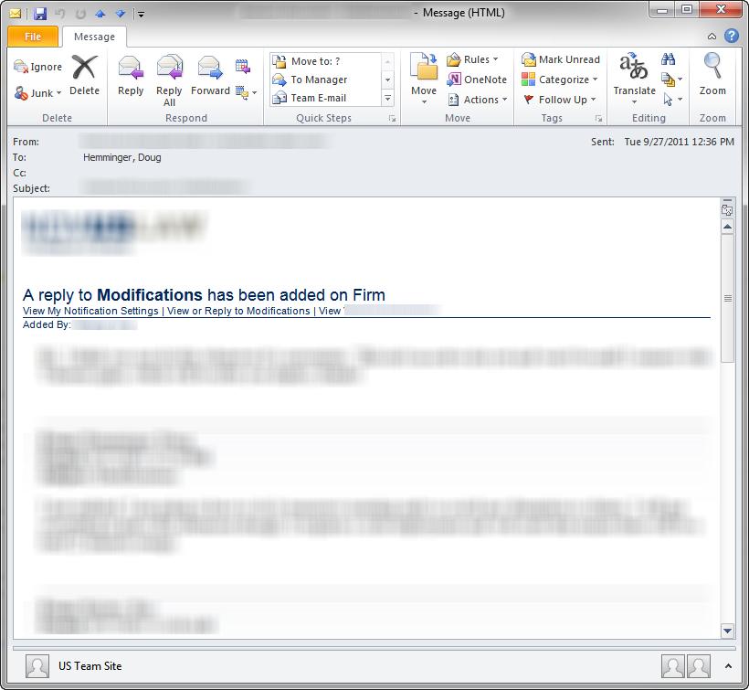 Doug Hemminger's Office 365 and SharePoint Musings: Branding