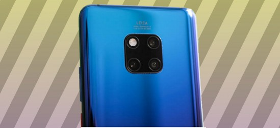 Huawei Mate 30 Pro | Specs & Features