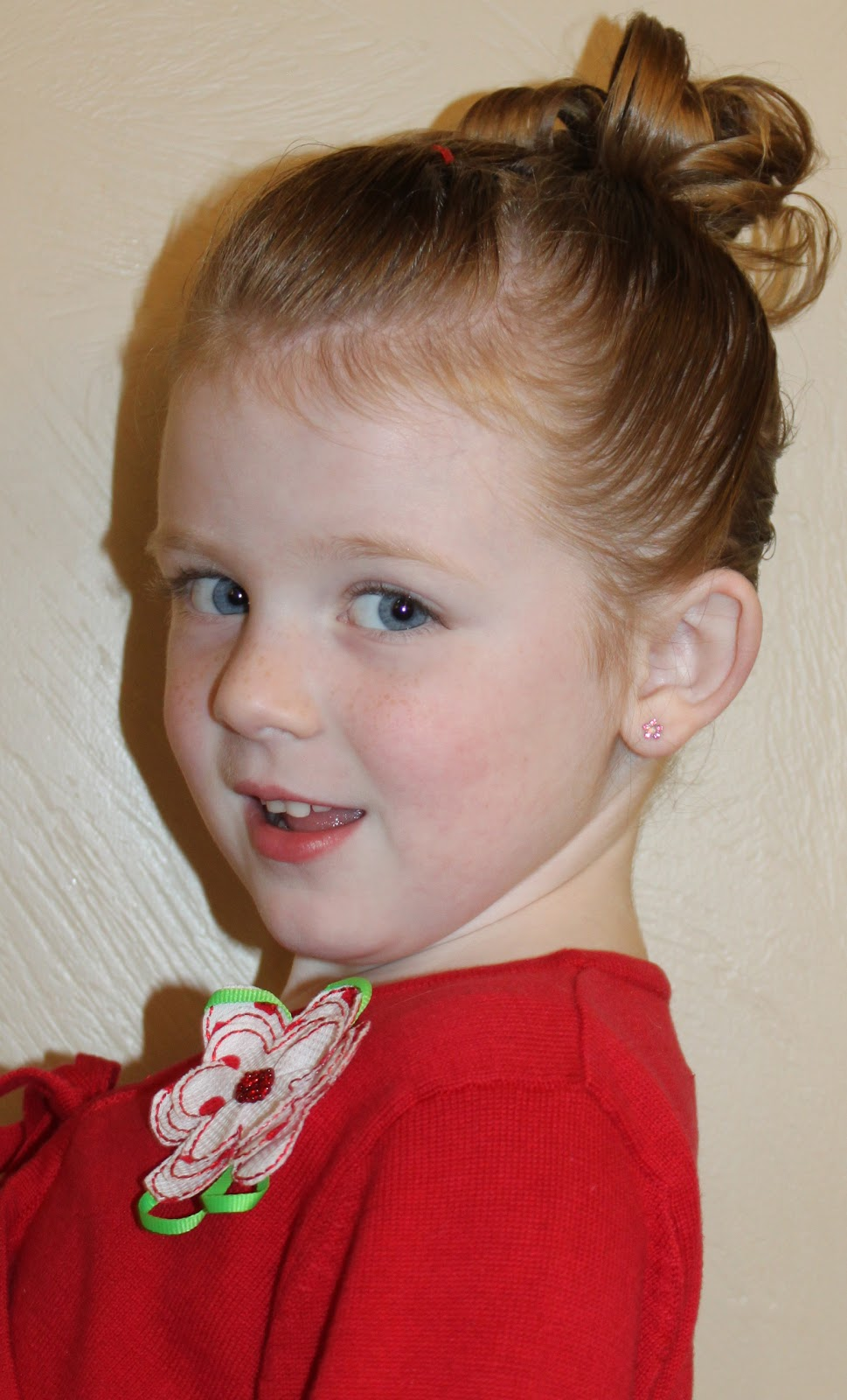 Hairstyles for Girls.. The Wright Hair: Toddler Fancy Hair