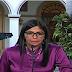 VÍDEO: La Canciller Delcy Rodríguez anuncia que Venezuela se retira de la OEA