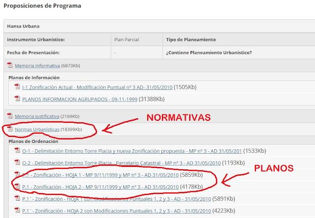 Rc i e s gran v a alicante trabajo 10 1 2 3 proyecto - Alicante urbanismo ...