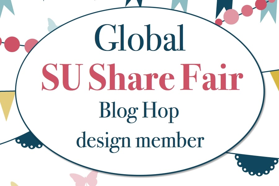 Global SU Share Fair Blog Hop
