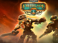 Download Warhammer 40,000: Freeblade APK V2.3.0 Offline HD FPS game