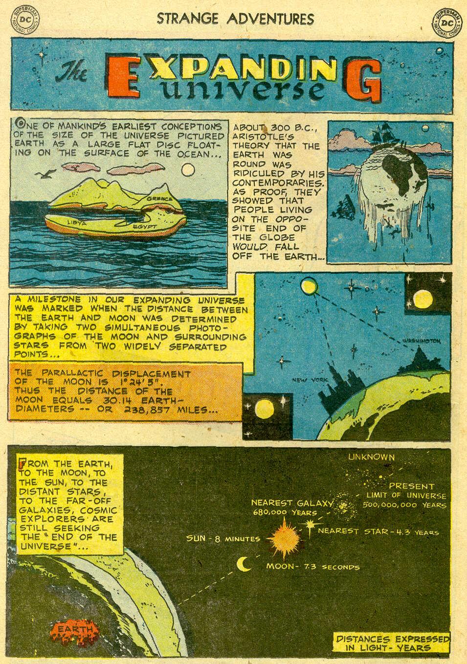 Strange Adventures (1950) issue 13 - Page 30