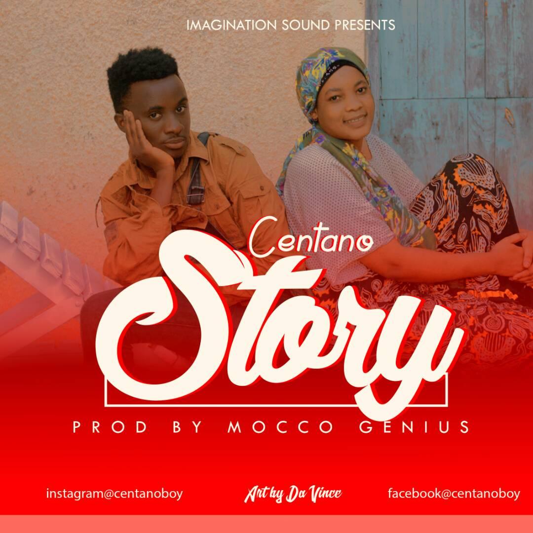Centano – Story