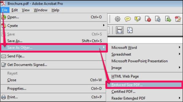 REDUCE PDF FILE SIZE BLUEBEAM EBOOK DOWNLOAD | More Pdf