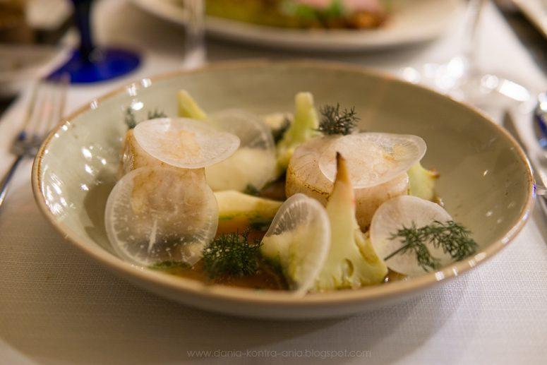 Fine dining Krakow