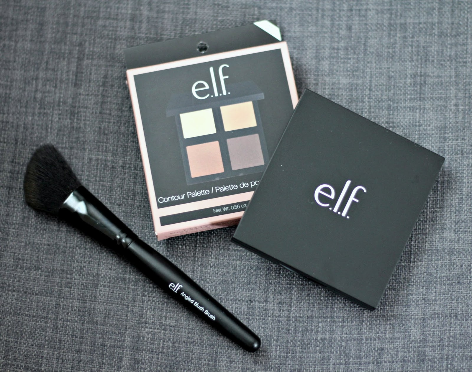 Raincouver beauty vancouver beauty lifestyle travel blog elf i really love the formula of these powders but found it difficult to fully utilize all four shades i think having all these steps over complicate normal ccuart Choice Image