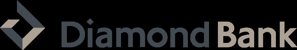 The Branding Source: New logo: Diamond Bank