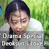 الدراما الخاصة قصة حب كانغ دوك سون ~ Kang duk soon love story ~