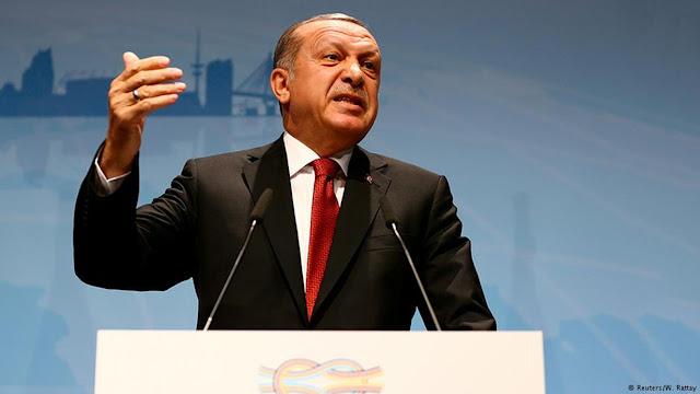 Ο Ερντογάν μπλοφάρει ή όντως εγκαταλείπει τη Δύση;