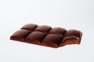 الشوكولاته للأطفال
