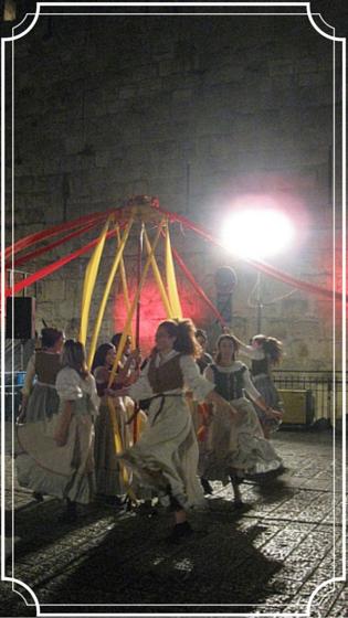 אטרקציות רומנטיות בירושלים