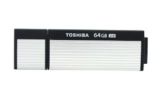 Toshiba V3O-064GT usb format tool