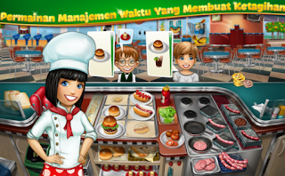 Cooking Fever Mod Apk-Cooking Fever Mod Apk v2.4.2 Terbaru-Cooking Fever Mod Apk v2.4.2 Terbaru (Unlimited Coins & Gems)