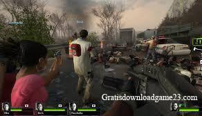 Download Left 4 Dead 2 Full Version