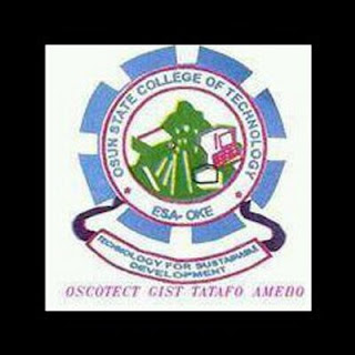 OSCOTECH 2016/17 Revised 2nd Semester Academic Calender Released