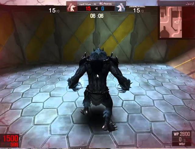 تحميل لعبة wolfteam عربي للكمبيوتر من ميديا فاير