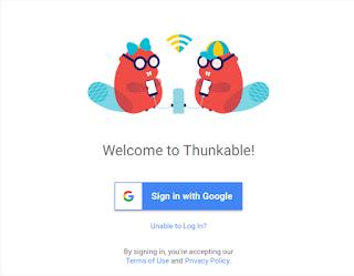 Membuat Aplikasi Penghasil Uang di Thunkable