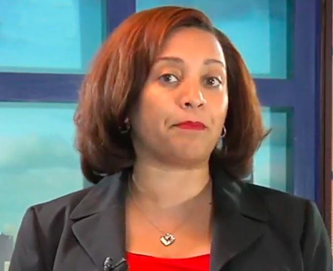Ex senadora dominicana que fracasó en reelección recibió US$125.000 de republicanos tres días antes de primarias