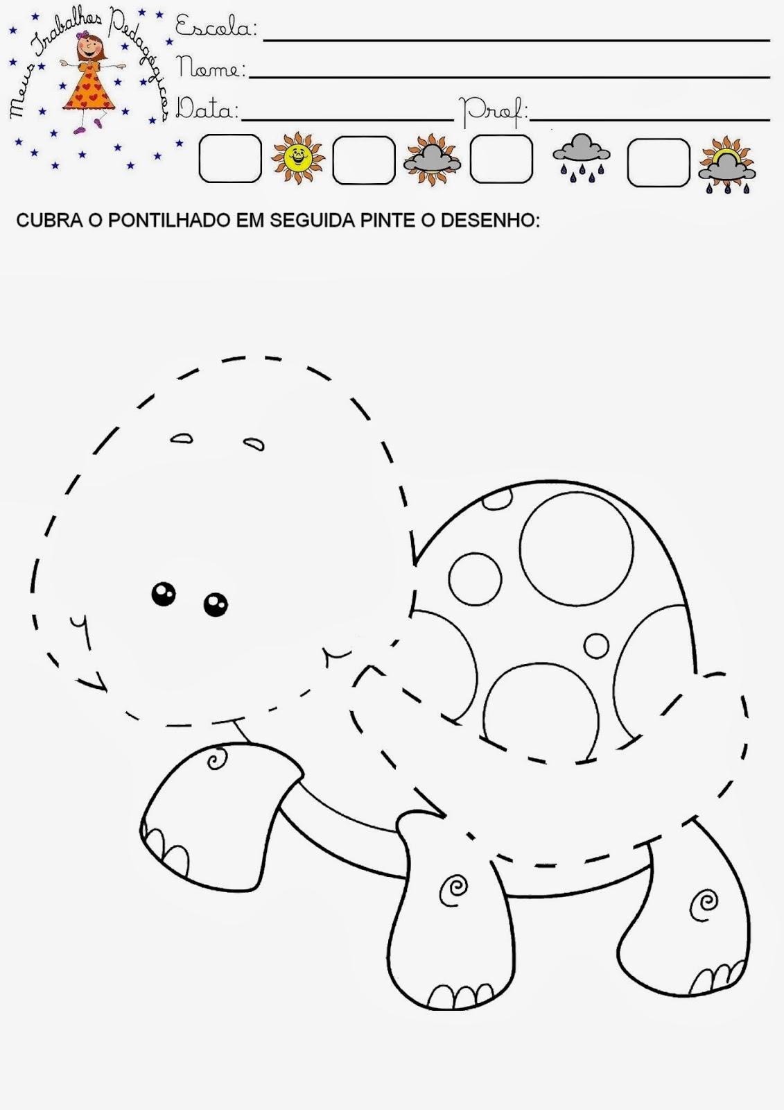 Blog Professor Zezinho Atividades De Coordenacao Motora
