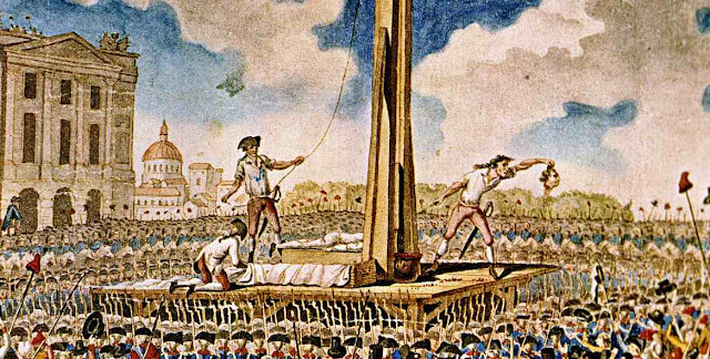 Revolucion francesa y Derecho Constitucional