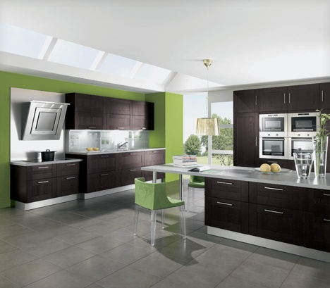 Modern Kitchen | Modern Kitchen Design | Modern Cabinet