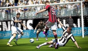 FIFA PC GAME: FIFA 2015 PC Full Version Download