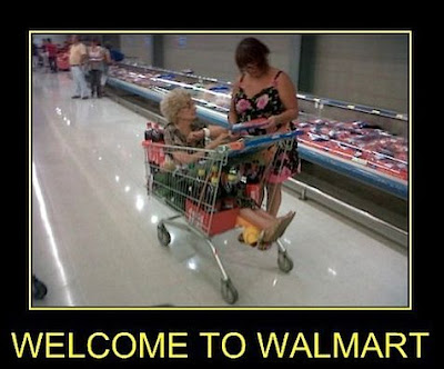 the people of walmart