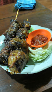 Ayam Bakar Bapak As'ari Kaliwungu