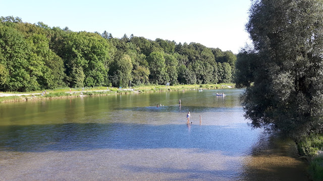 Baden an der Isar: Marienklause in Harlaching