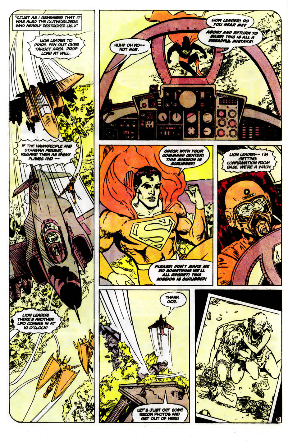 Read online Wonder Woman (1987) comic -  Issue #61 - 10