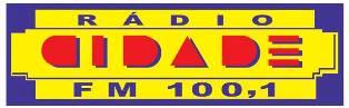 Rádio Cidade FM de Foz do Iguaçu PR ao vivo