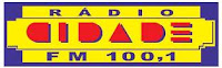 Ouvir a Rádio Cidade FM 100,1 de Foz do Iguaçu PR Ao Vivo e Online