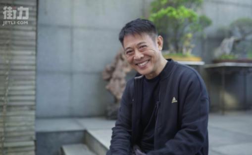 Di Usianya yang Kini 54 Tahun Nasib Jet Li Justru Memprihatinkan