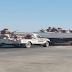 وصول الدفعة الاولى من افراد مقاومة بالحاف الى محافظة شبوة مديرية رضوم