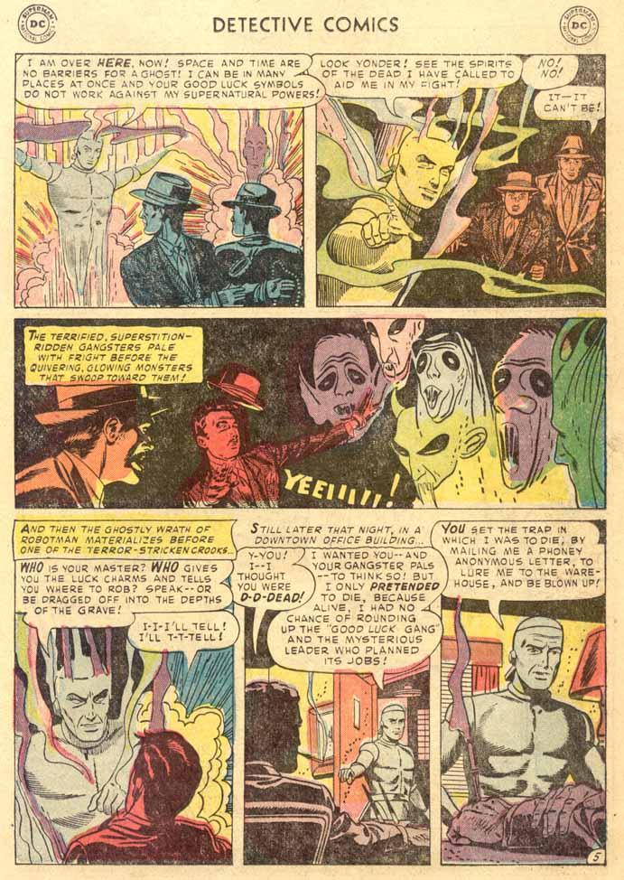 Read online Detective Comics (1937) comic -  Issue #191 - 29