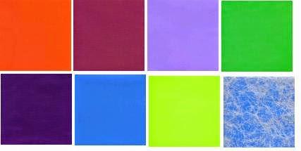 kraft blanco 1 cara color para impresión personalizada rollos de 70 x 200 metros