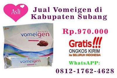 Jual Vomeigen di Kabupaten Subang