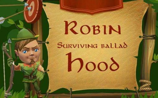 Robin Hood Surviving Ballad MOD APK (Unlimited Money)