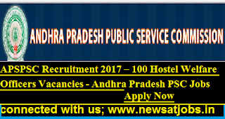 appsc-100-officer-Posts-Recruitment