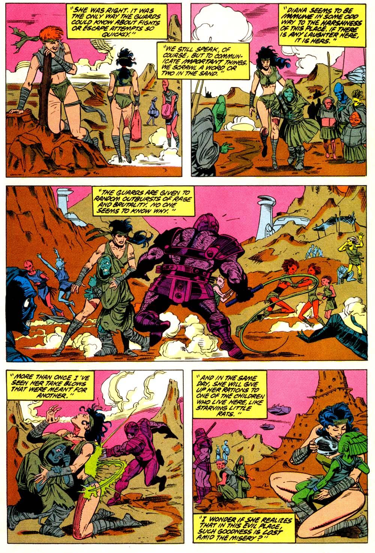 Read online Wonder Woman (1987) comic -  Issue #68 - 6