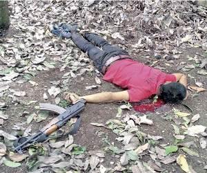 Identifican al tercer abatido tras balacera en Ixtaczoquitlan-Orizaba