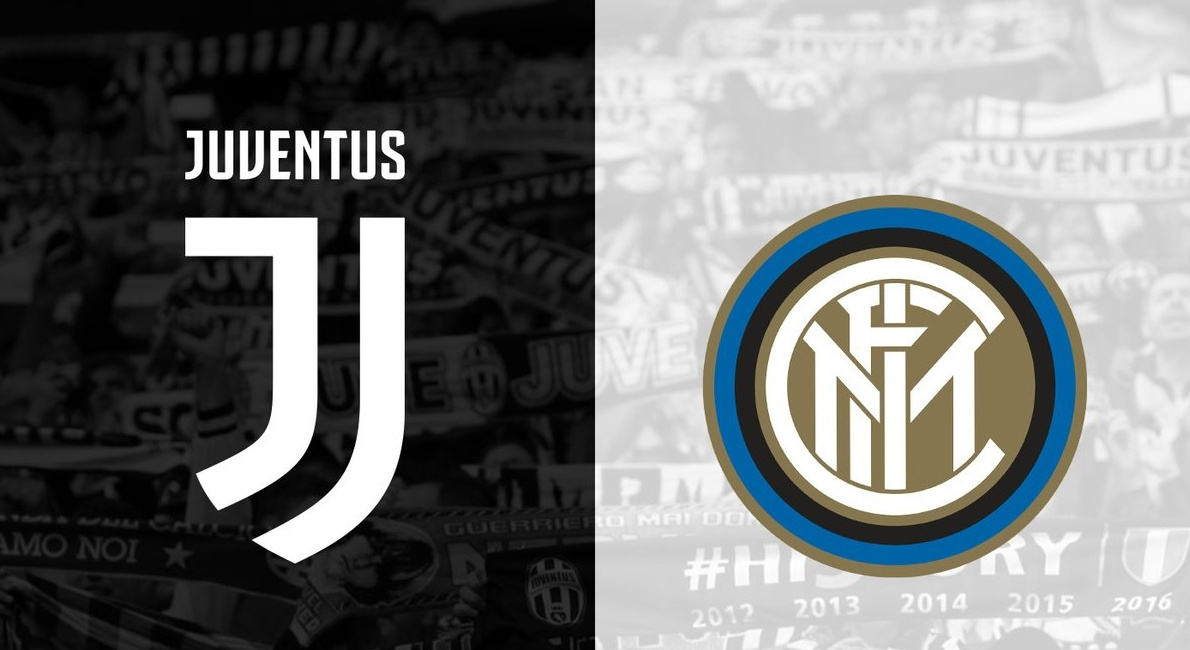 Dove Vedere JUVENTUS-INTER Streaming Video e Diretta Online | Derby d'Italia Serie A