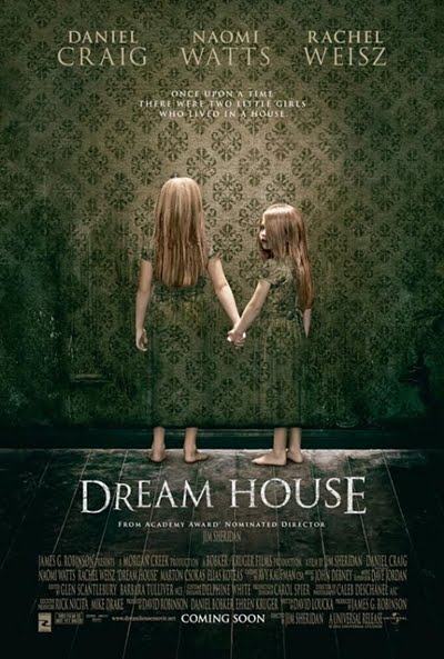 Ver Detrás de las Paredes (Dream House) (2011)  Online