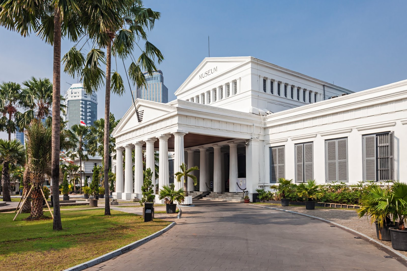Most Popular Museums In Indonesia