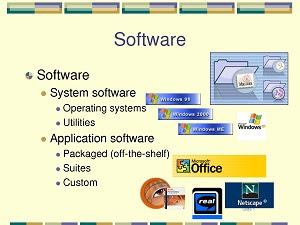 System software kya hota, system software kya h