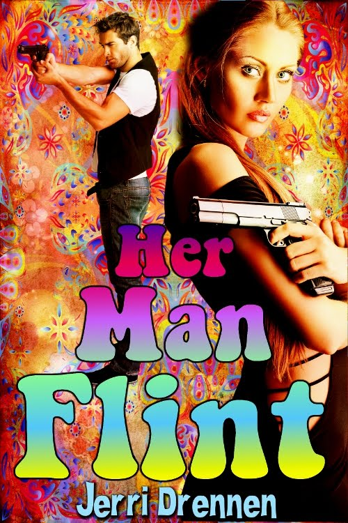 Bewitching Book Tours Review: Her Man Flint by Jerri Drennan